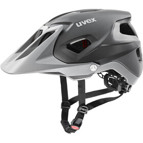UVEX Quatro Integrale Casque, grey mat